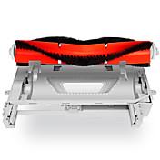 ロボット真空 ウェット&ドライモップ スケジュールの清掃計画 リモート