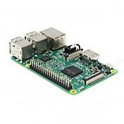 raspberry pi 3 modelo b cortex-a53 placa quad-core con 1gb ram versión uk