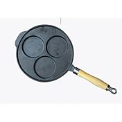 1Piece / Set Familia Hierro Utensilios de cocina