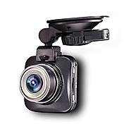 novatek 720p Full HD 1920 x 1080 車のDVR 2.0 インチ スクリーン ダッシュカム