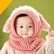 子供用 スカーフ、帽子&手袋セット 冬 秋