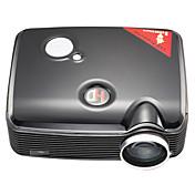 DF-41 LCD Proyector de Home Cinema SVGA (800x600)ProjectorsLED 3500