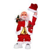 パーティー小道具 クリスマスパーティー用品 クリスマス向けおもちゃ おもちゃ サンタスーツ 休暇 子供 旅行 小品