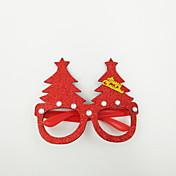 クリスマスおもちゃの眼鏡
