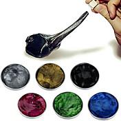 Plastilina magnética Juguete magnético Juguetes Magnéticos Pensando Putty 1 Piezas Juguetes De Armar Tipo magnético Alivio del estrés y