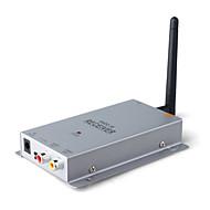 halpa -radio av-vastaanotin - langaton välittää video helppo asennus