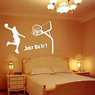 preiswerte Freizeit Wand Sticker-Sport 3D Wand-Sticker Flugzeug-Wand Sticker Dekorative Wand Sticker, Vinyl Haus Dekoration Wandtattoo Wand