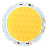 billige Lampesokler og kontakter-COB 1440-1600 lm Aluminium / Plast Led Brikke 16 W