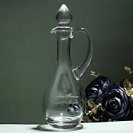 Par Gaver Piece / Set Glas og Krus Glamour / Klassisk Bryllup / Fødselsdag / Housewarming Glas og Krus Gaveæske
