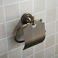 cheap Antique Bronze Series-Toilet Paper Holder High Quality Antique Brass 1 pc - Hotel bath