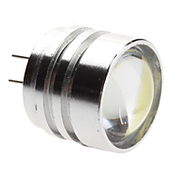 g4 led spotlight 1 poder alto led 120lm branco natural 6000k dc 12v