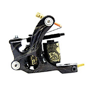cheap Tattoo Machines-Tattoo Machine Carbon Steel Casting High Quality Liner and Shader Classic Daily