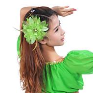 billige Danseklær og Dansesko-Dansetilbehør Hodeplagger Dame Trening Polyester