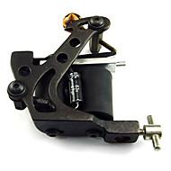זול מכונות קעקועים-מכונת קעקוע ברזל יצוק חיתוך חוטים איכות גבוהה גוון קלסי יומי