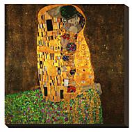 Gerdirilmiş Tuval Resmi Soyut Modern,Tek Panelli Kanvas Boyama Duvar Dekor For Ev dekorasyonu