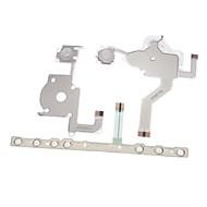 abordables Accesorios PSP-Button Ribbon Cable Flex de repuesto para PSP 2000