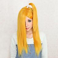 Cosplay Wigs Naruto Deidara Anime Cosplay Wigs 50 CM Otporna na toplinu vlakna Žene