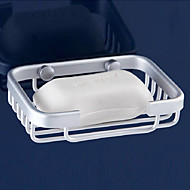cheap Aluminum Series-Soap Dishes & Holders High Quality Contemporary Aluminum 1 pc - Hotel bath