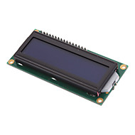 "IIC / i2c serie 2.6 ""lcd 1602 modul display for Arduino"