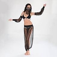 Etnico e Religioso Fantasias de Cosplay Mulheres Dia Das Bruxas Carnaval Ano Novo Festival / Celebração Trajes da Noite das Bruxas Oco