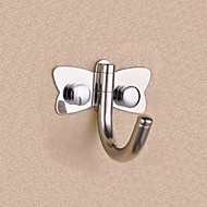 cheap Stainless Steel Series-Robe Hook High Quality Contemporary Stainless Steel 1 pc - Hotel bath