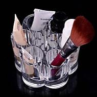 baratos -Armazenamento de Maquilhagem Privada / Banheira Plástico Multi funções / Ecológico