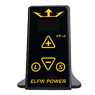cheap Tattoo Power Supplies-LCD 110-240 V Classic High Quality Daily