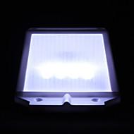 billige Utendørs Lampeskjermer-1pc Soldrevet Dekorativ Belysning