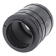 Macro Tub de extensie Set Inel adaptor pentru Nikon Ai AF