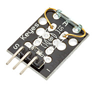 mini (para arduino) módulo sensor para detecção magnética