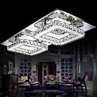 billige Taklamper-Takplafond Pære Inkludert, LED, 110-120V / 220-240V LED lyskilde inkludert / 10-15㎡ / Integrert LED