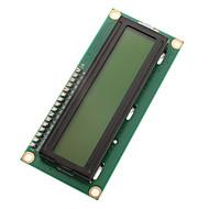 CII / i2c lcd série 1602 visor do módulo (para arduino) (funciona com oficial (para Arduino) placas)
