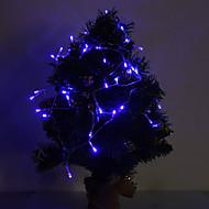 4m 3w 40 led 210lm青色の光は、装飾のためのストリップライトを導いた