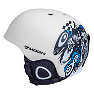 MOON ヘルメット 男女兼用 超軽量(UL) スポーツ スポーツヘルメット スノーヘルメット EPS ポリ塩化ビニル スノースポーツ ウィンタースポーツ スキー スノーボード