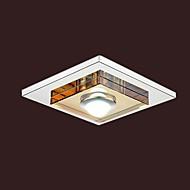 billige Taklamper-UMEI™ Takplafond Omgivelseslys Mini Stil 90-240V Varm Hvit / Hvit LED lyskilde inkludert / Integrert LED