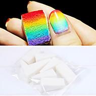 8stk Nail Art Tool Nail DIY Tools GDS Negle kunst Manicure Pedicure Normal / Kunstnerisk Stil / Free Form Daglig