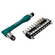 Pro'sKit 1PK-212H oddělenými klíč Driver Set