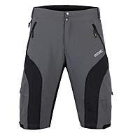 SANTIC Biciklističke kratke hlače Muškarci Bicikl Vrećaste hlače Kratke hlače Kratke hlače za MTB Donji Odjeća za vožnju biciklom