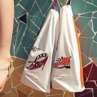 cheap Shoes Accessories-2pcs Nylon Shoe Bag & Box Shoelace Women's All Seasons Casual