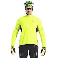 Mysenlan Ανδρικά Μπουφάν ποδηλασίας Ποδήλατο Σακάκι Μπολύζες Αδιάβροχη Αντιανεμικό Γρήγορο Στέγνωμα Αθλητισμός Πολυεστέρας Ποδηλασία Βουνού Ποδηλασία Δρόμου Ρούχα Ρουχισμός Ποδηλασίας
