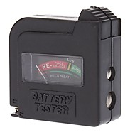 ZW-860 1.2V/1.5V/9V Mini Tester Analog Battery Power Level