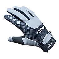 Nuckily Sports Gloves Bike Gloves / Cycling Gloves Keep Warm Waterproof Windproof Breathable Wearproof Anti-skidding Snowproof Protective
