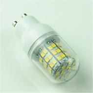 billige Kornpærer med LED-3W 400 lm G9 GU10 LED-kornpærer T 60 leds SMD 2835 Dekorativ Varm hvit Kjølig hvit AC 220-240V AC 85-265V