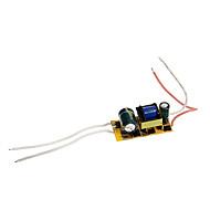 billige Lampesokler og kontakter-0.3a 4-7w dc 12-22v til AC 85-265v intern konstant strømforsyningsdriver for ledd spotlights