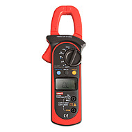 UNI-T UT204 LCD Digital Clamp Multimetre sann RMS 600V/400A 10Hz ~ 1MHz Digital Clamp Multimeter