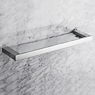 cheap Stainless Steel Series-Bathroom Shelf High Quality Contemporary Stainless Steel 1 pc - Hotel bath