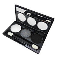 cheap Eye Shadows-3 Eye High Quality Shadow Powder Daily