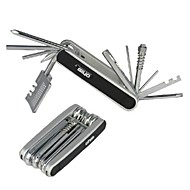 cheap Tools, Cleaners & Lubricants-WEST BIKING® Bike Bicycle Multifunction Portable Repair Tools Made of Chrome Really Hard