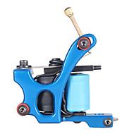 abordables Máquinas de Tatuaje-aluminio nuevo estilo de máquina de tatuaje bobina de aleación para Shader y de línea