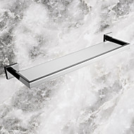 cheap Stainless Steel Series-Bathroom Shelf High Quality Contemporary Stainless Steel Glass 1 pc - Hotel bath